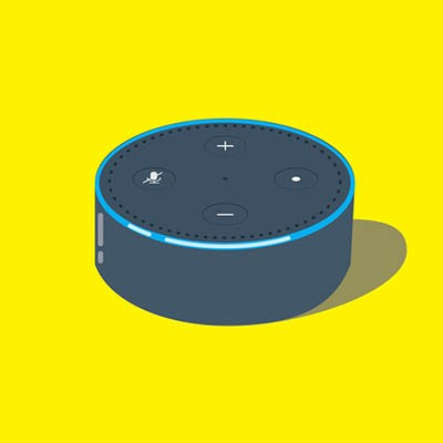 How Alexa Can Become Your Most Valuable Employee