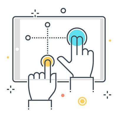 Does a Touchscreen Make Sense on a Computer?